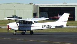 Cessna 172R VH-IMV