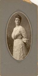 Evangeline Grant of MA