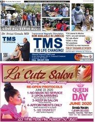 TMS / LA CUTZ