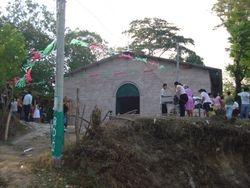 Ermita Zacamil