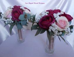 Bouquets   #BM242