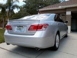 Lary H.------Lexus ES 350