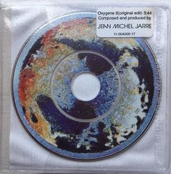 Oxygene 8 - UK