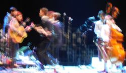 Punch Brothers at Summerfest 2015
