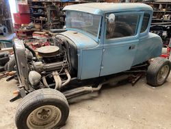 10. 31 Ford coupe
