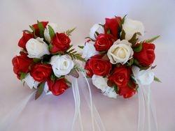 Flower Girl Bouquets   #F301