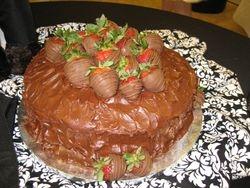 Groom's Cake 1