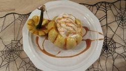 Squash dessert by JJ