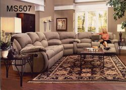 #507 Sectional