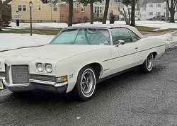 9.71 Pontiac