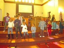 Children of Light Concert