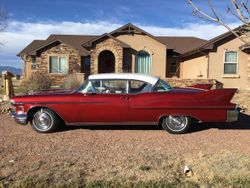7.58 Cadillac Coupe,