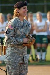 Colonel Laura Richardson