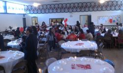 Go Red Luncheon- February 12