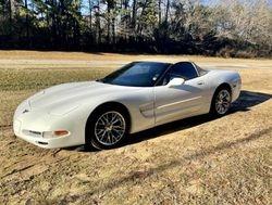 52.8 Chevrolet Corvette