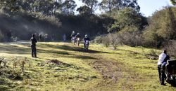2014 Alpine Rally @ Brindabella - Better late than never