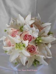 Bouquet   #B66