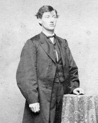 J. W. Hogan, photographer, Mendota, IL
