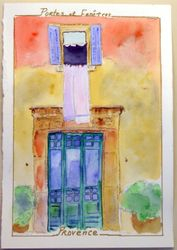 Doors and Windows - Provence