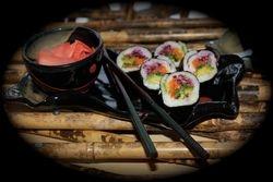 ~Sushi Set~ (View #1)