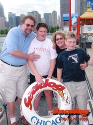 Family, Aug 28, 2005