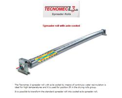TECNOMEC 3 Italy