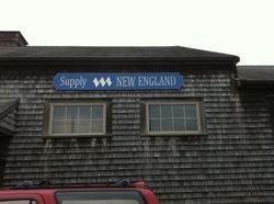 Supply NEW ENGLAND