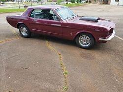 26.65 Mustang