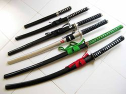 SKS Philippines Katanas, Wakizashi and Tanto