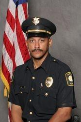 Sgt.  D. Wilson - Operational Supervisor