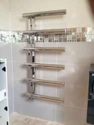 Furzton en-suite refurbishment