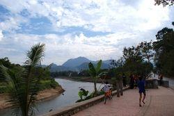 Luang Prabang, Laos 1
