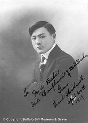 Performer Hashimoto