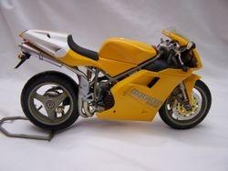 Ducati 748SP