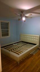 Bedroom 2: Master Bedroom