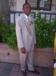 Pastor Eric MacCarthy-Senior Pastor of New Kingdom & Glory Ministry
