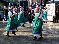 Wakefield Rhubarb Festival