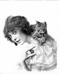 1915 MABEL NORMAND