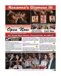Roxannas Salon