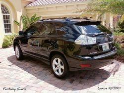 Sonia ---------Lexus RX330