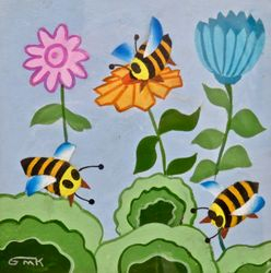 Bees Two