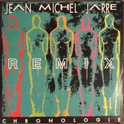 Chronologie 4 Remixes - Germany