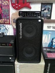 TC Electronic Bass Amp