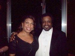 New Orleans Opera Gala 2009