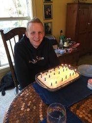 Happy Birthday, Danny!