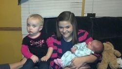 Emma, Megan, & Kaedance