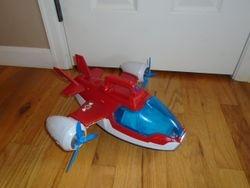 Paw Patrol Air Patroller - $10