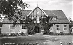 Hotell Kullagarden 1941