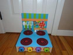 Alex Toys Playtime Stove - $15