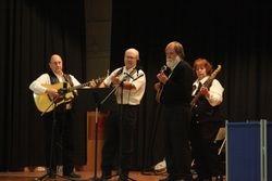 Fiddle ant Banjo Club